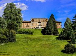 Villa Cagnola a Gazzada