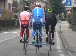 ciclismo disabili