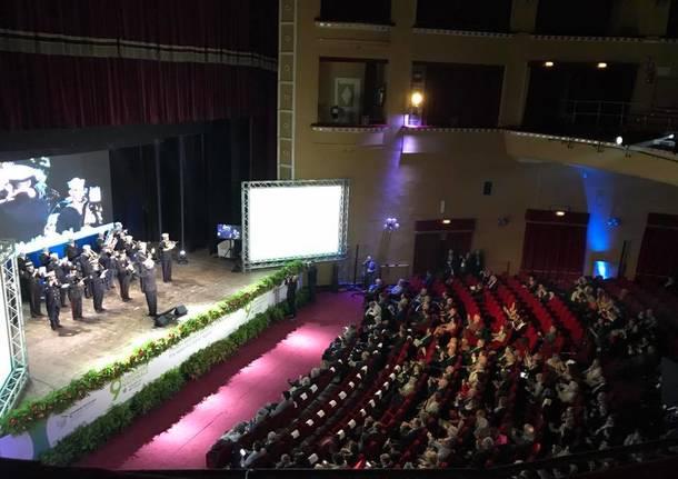 I delegati varesini al Congresso nazionale dei Consulenti del lavoro
