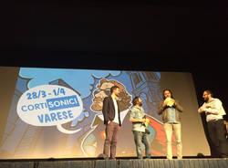Cortisonici 2017, la finale