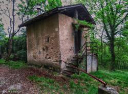 Cuasso al Monte: Cavagnano - foto di Graziano Zampieri