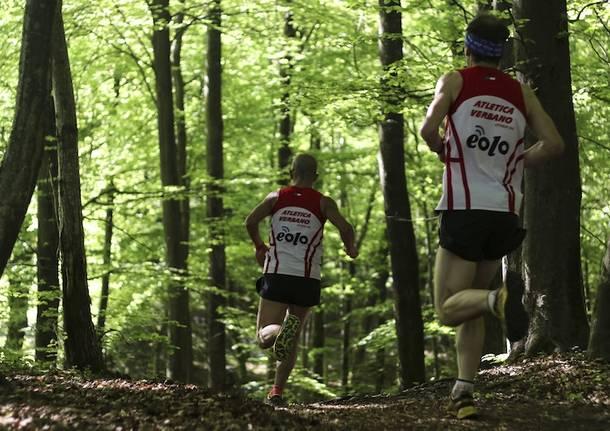 Eolo Running Grand Prix al Brinzio