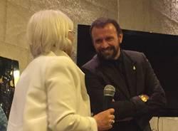 Festa a Varesevive per Mauro Porcini