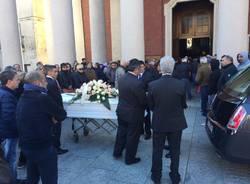 funerale arianna sonia scollo