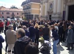 funerale rosella morenghi