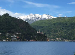 Il Monte Generoso - foto di Marco Prestifilippo