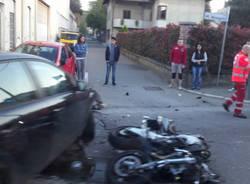 Incidente - Cassano Magnago