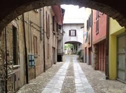 Induno Olona - La frazione Olona