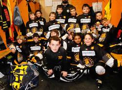 memorial fiori hockey club varese
