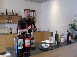 MIke Riba presenta il boat tour gastronomico allo Spitz