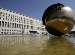 Ministero degli esteri, Farnesina