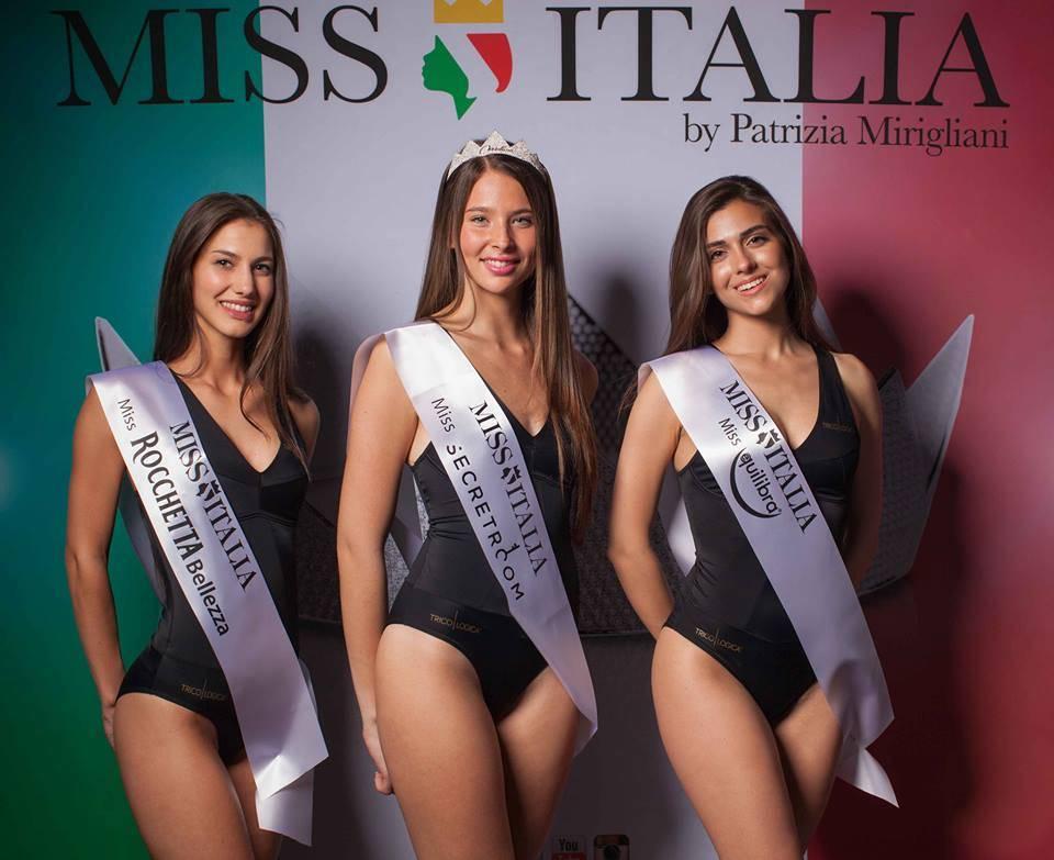 miss italia secret room
