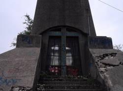 Monumento ai caduti di Castelveccana