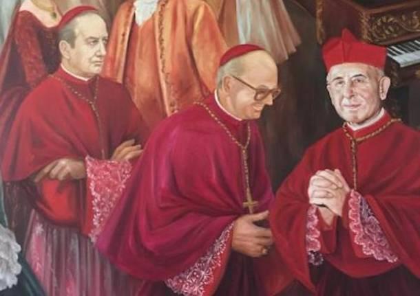Roma, Morto cardinale varesino Nicora. Tra gli artefici della revisione del Concordato