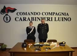 operazione contro contrabbando armi