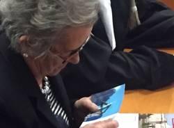 Paola Bettoni, madre Lidia Macchi