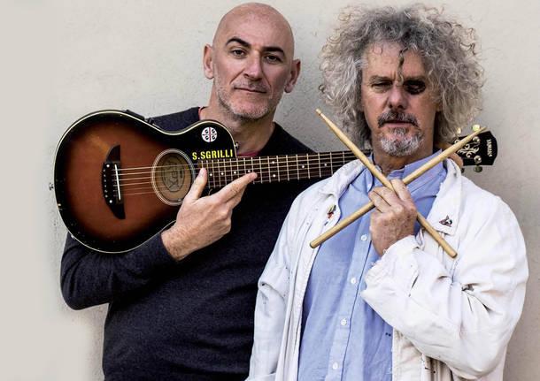 Paolo Migone e Sergio Sgrilli per Giovani di Valore