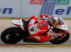 patrick pj jacobsen mv agusta motociclismo supersport