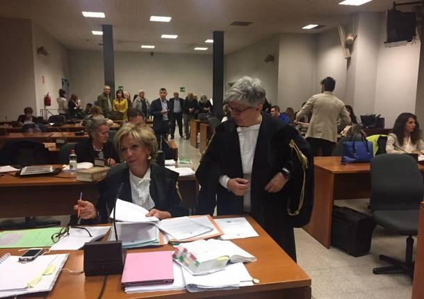 Processo Lidia Macchi