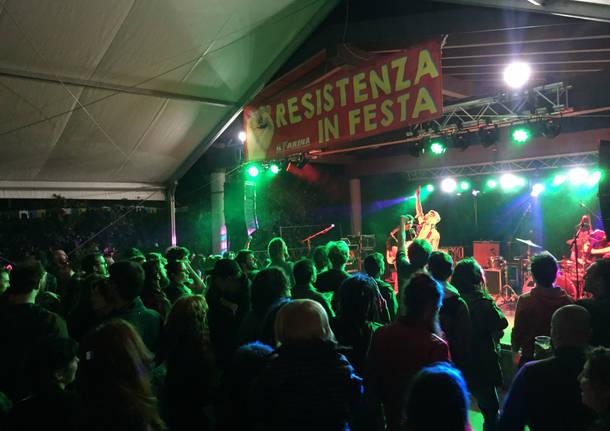 Resistenza In Festa 2017