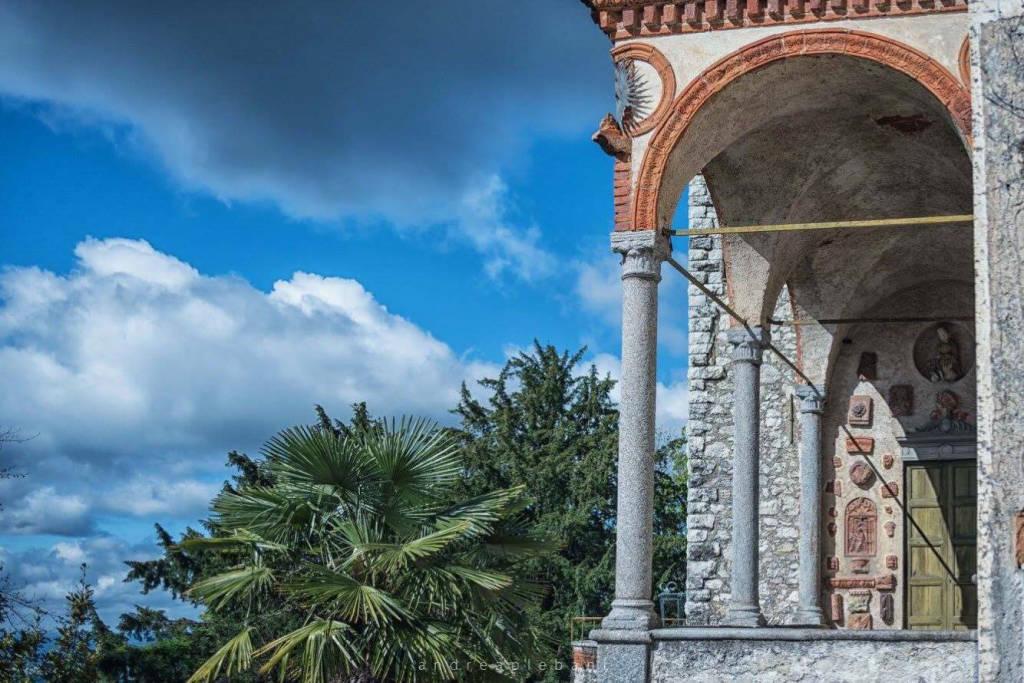 Sacro Monte - foto di Andrea Plebani
