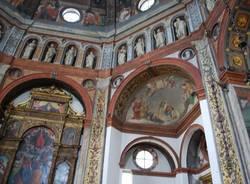 santuario santa maria di piazza busto arsizio