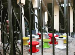 Scatti dalla Varese Design Week 2017