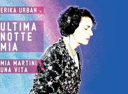 spettacolo teatrale per Mia Martini
