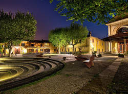 Tornavento, Lonate Pozzolo - foto di Luca Sacchet
