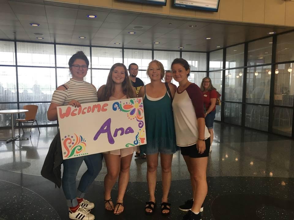 Un anno di studio all'estero