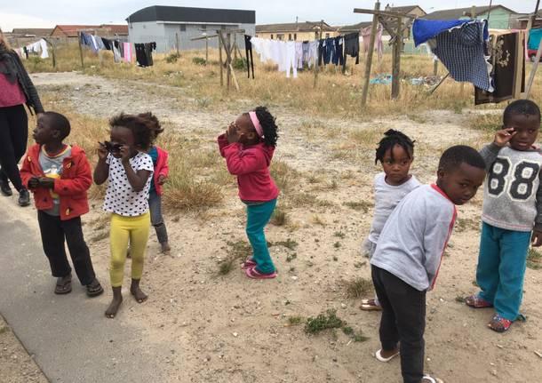 incontri sud africano ragazzi