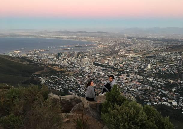 Un anno di studio in Sud Africa