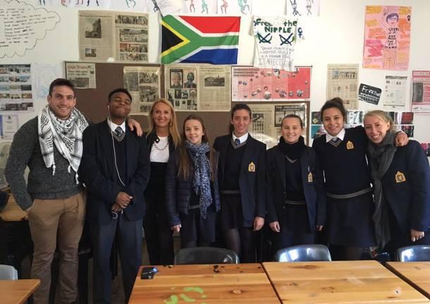 Un anno in Sud Africa: l'avventura di Alessia