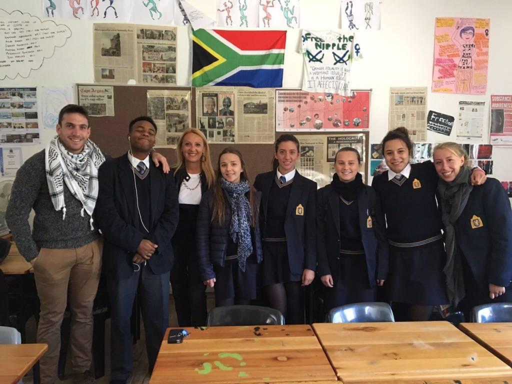 Siti di incontri che lavorano in Sudafrica