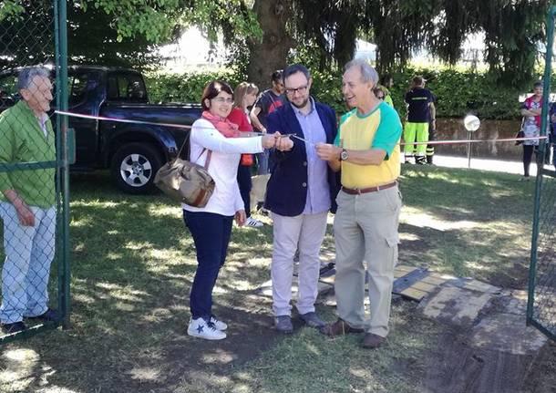 Agrifest 2017, il sole bacia la festa dell'agricoltura di Morosolo