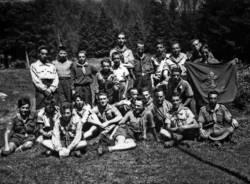 aquile randagie scout antifascismo