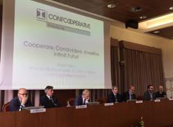 Assemblea confcooperative insubria 2017