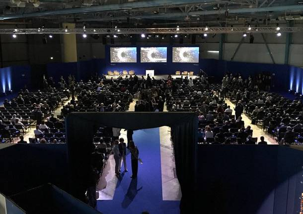 Assemblea Univa 2017
