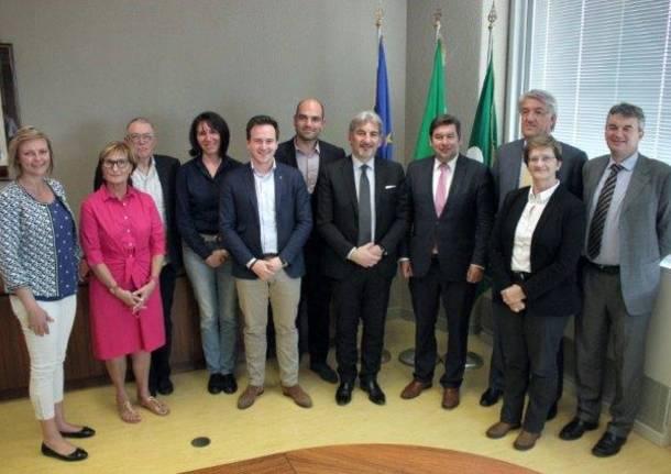 Assessori Regione Lombardia