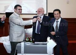 donazione armenia