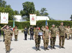 Bisuschio - italian raid commando 2017