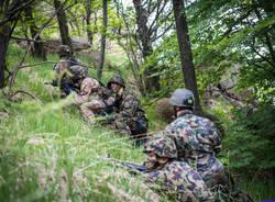 Bisuschio - Militari Unuci 2017
