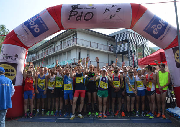 La carica dei 900 runner