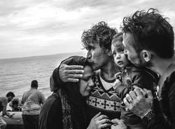 Incontro con il Fotogiornalista Fabio Bucciarelli.