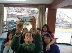 Terre des hommes in Perù