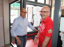 Apre la campagna abbonamenti della Pallacanestro Varese