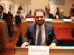 """Guzzetti (Lega): \""""Ai servizi sociali \""""prima i saronnesi\"""" anche se lo Stato taglia i trasferimenti"""