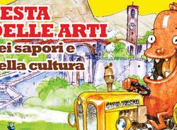 Festa delle arti e dei sapori 2017
