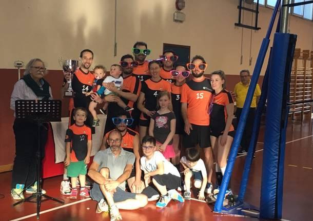 32° Torneo ACTL Pallavolo misto