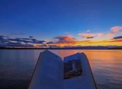 La poesia sul lago